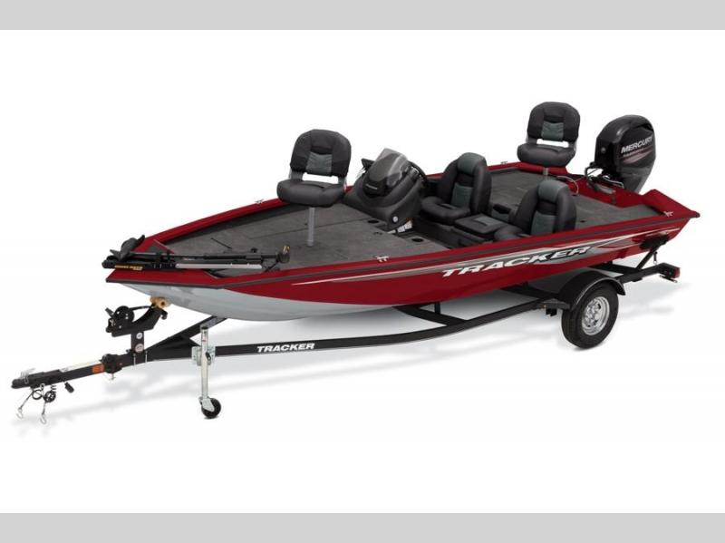 New  2019 Tracker Boats Pro Team 175TXW Fishing Boat in Hattiesburg, Mississippi