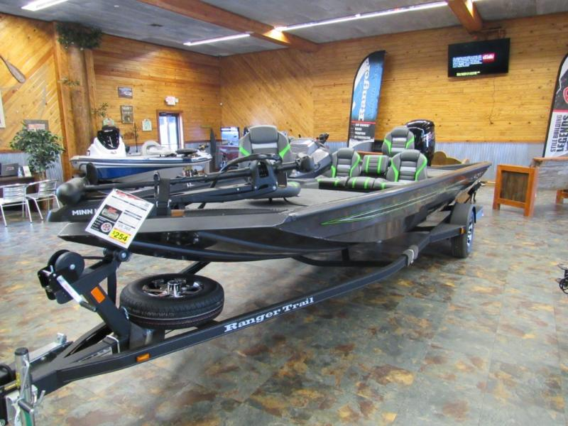 New  2019 Ranger Tournament Series RT188C Fishing Boat in Hattiesburg, Mississippi