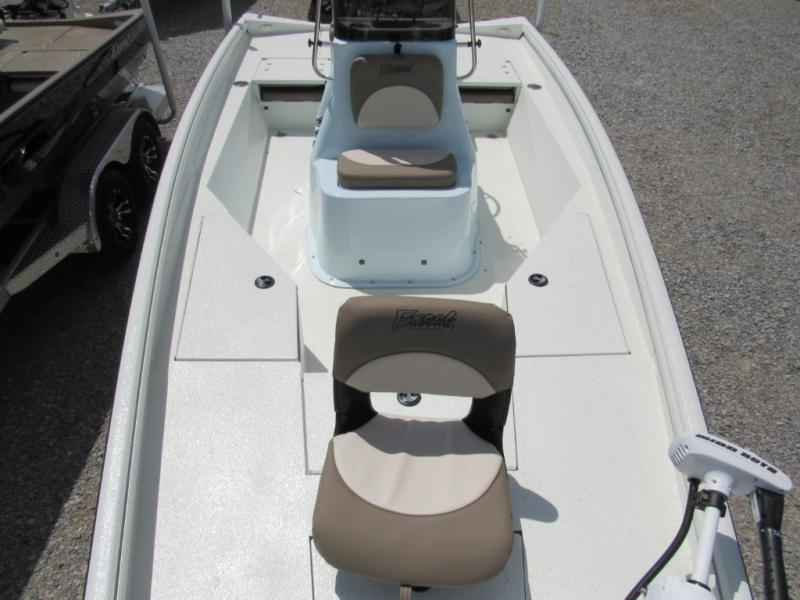 New  2018 EXCEL BAY 203 Bay Boat in Hattiesburg, Mississippi