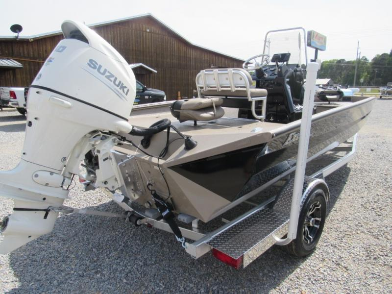 New  2019 EXCEL Bay Pro 203 Bay Boat in Hattiesburg, Mississippi
