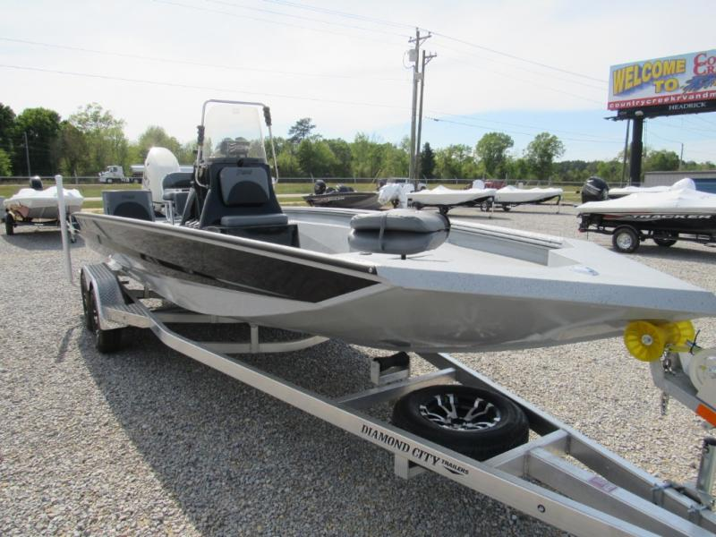 New  2019 Excel Bay Pro 220 Bay Boat in Hattiesburg, Mississippi