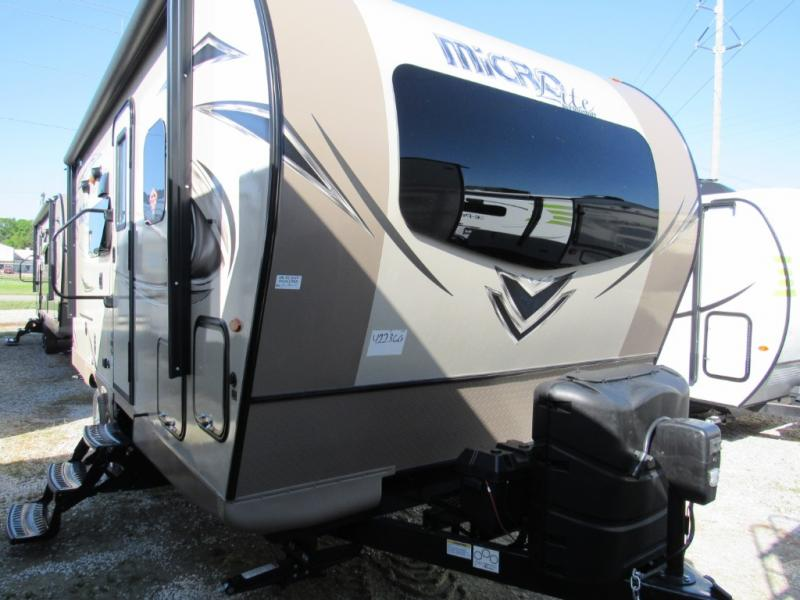 22.00Forest River RV2018
