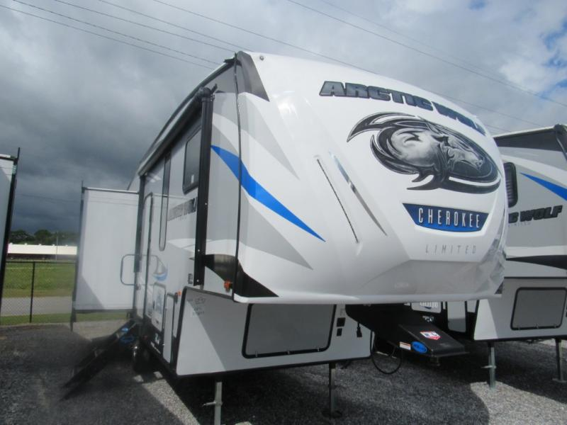 31.00 Forest River RV 2019