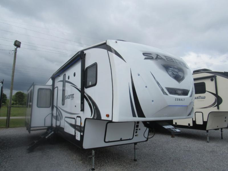 37.00Forest River RV2019