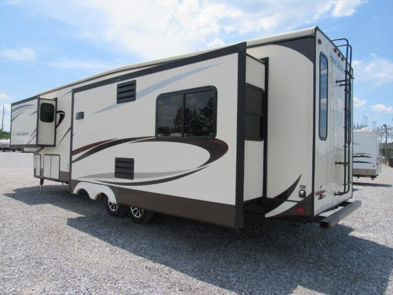 used 2015 38 39 forest river rv sierra 346rets fifth wheel in hattiesburg mississippi. Black Bedroom Furniture Sets. Home Design Ideas