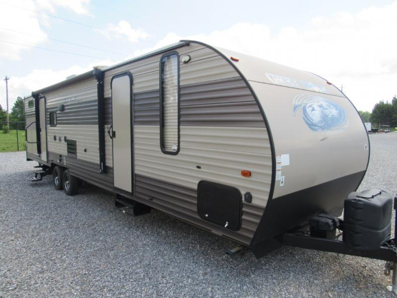 36.00Forest River RV2017