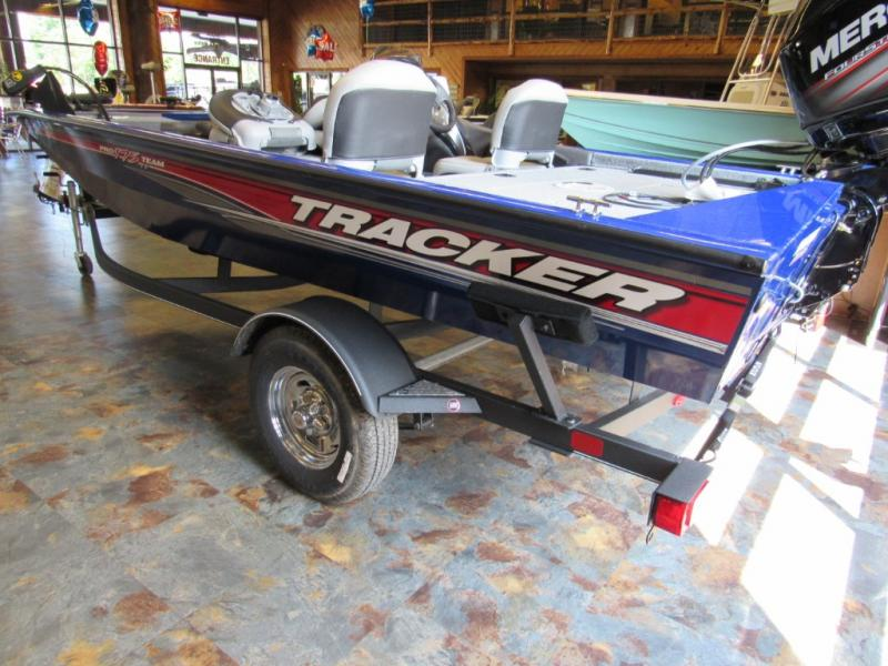 New  2018 TRACKER PRO TEAM 175TF Fishing Boat in Hattiesburg, Mississippi