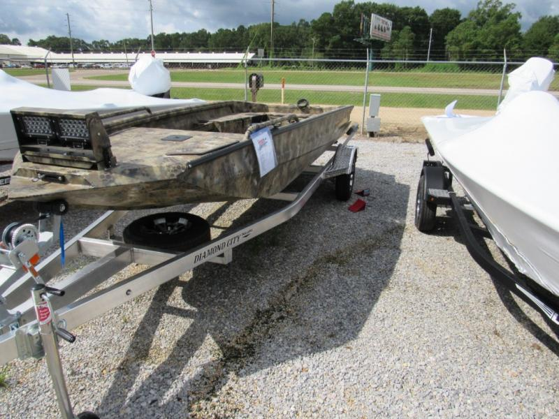 New  2019 EXCEL BOATS EXCEL F4 SERIES 1751 F4 Other in Hattiesburg, Mississippi