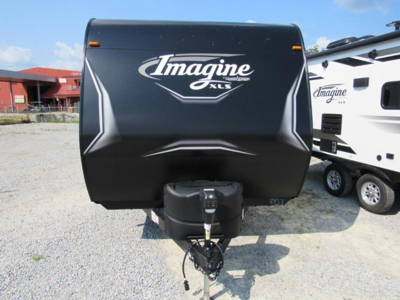 New  2019 22' Grand Design Imagine XLS 18RBE Travel Trailer in Hattiesburg, Mississippi