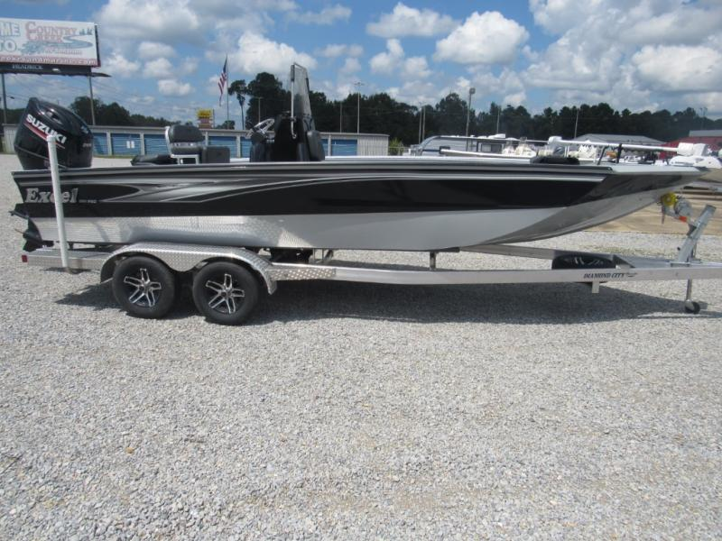 New  2019 EXCEL BAY 230 Bay Boat in Hattiesburg, Mississippi
