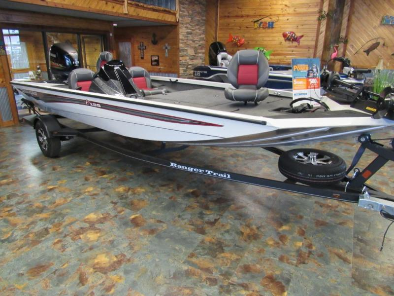 New  2018 Ranger Boats Tournament Series RT188 Fishing Boat in Hattiesburg, Mississippi