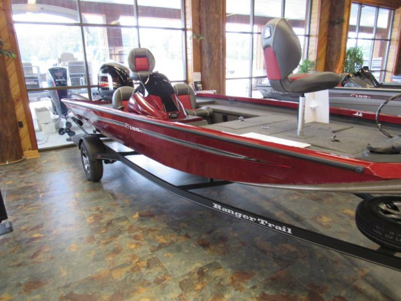 New  2018 Ranger Boats Tournament Series RT188C Fishing Boat in Hattiesburg, Mississippi