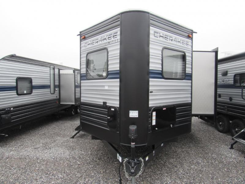 34.00Forest River RV2019