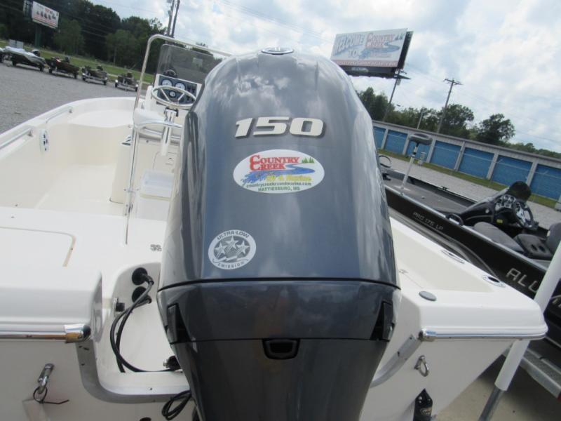 New  2018 Bulls Bay Bay 2000 Bay Boat in Hattiesburg, Mississippi