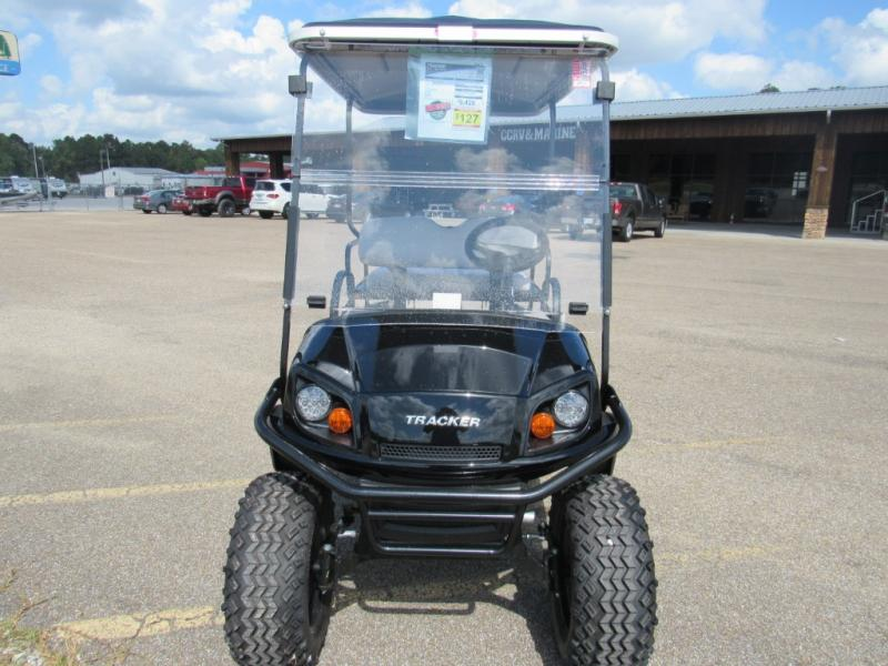 New  2020 TRACKER OFF ROAD TOR LX4 Golf Cart / Utility in Hattiesburg, Mississippi