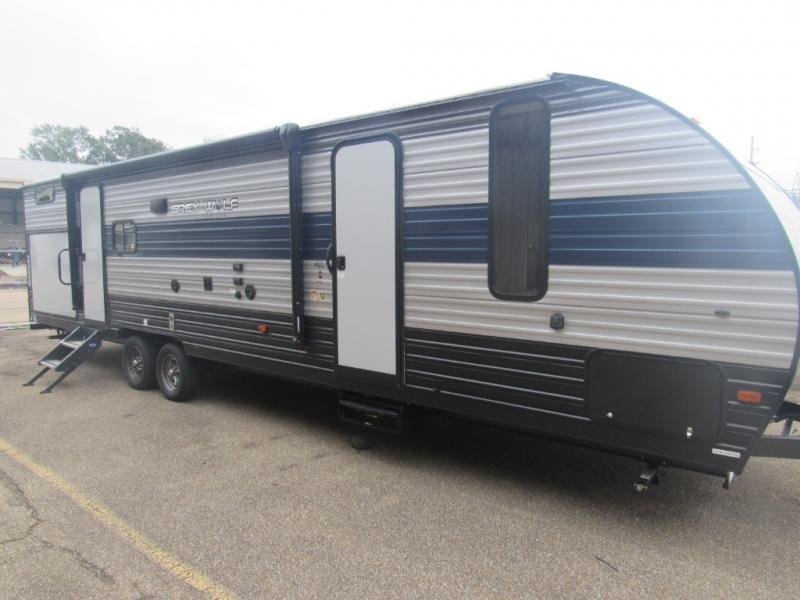 33.00Forest River RV2020