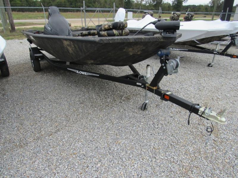 New  2018 Lowe Boats Stinger 17PC Fishing Boat in Hattiesburg, Mississippi