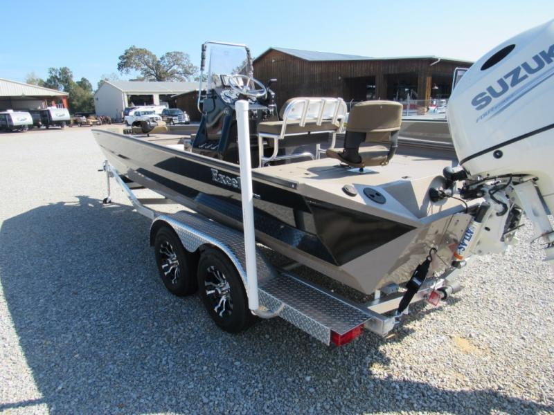 New  2020 EXCEL BAY 220 Bay Boat in Hattiesburg, Mississippi