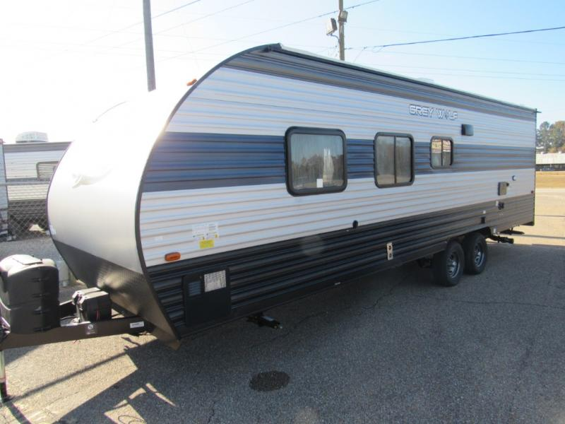 29.00 Forest River RV 2020