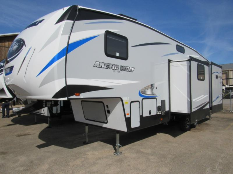 34.00 Forest River RV 2020