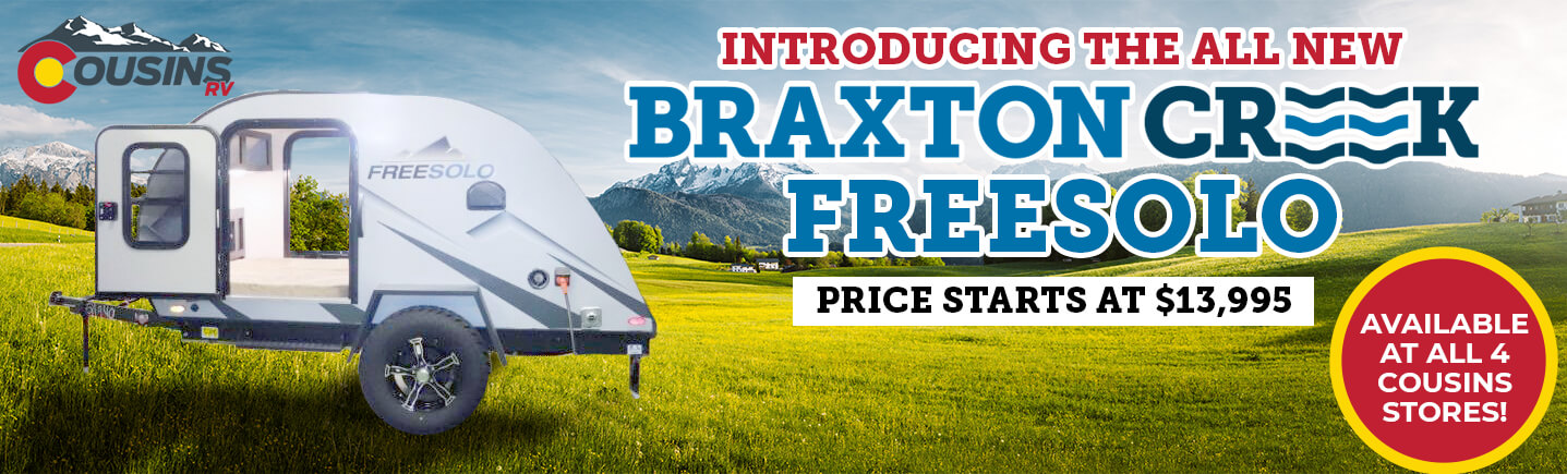 New Braxton Creek Freesolo