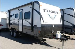 New 2018 Starcraft Launch Outfitter 7 19MBS Photo