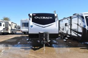 New 2019 Keystone RV Outback Ultra Lite 240URS Photo
