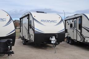 New 2019 Venture RV Sonic Lite 167VMS Photo