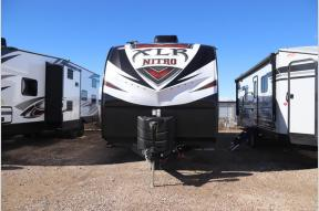 New 2018 Forest River RV XLR Nitro 25KW Photo