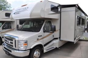 New 2019 Coachmen RV Leprechaun 280BH Ford 450 Photo