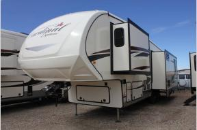New 2018 Forest River RV Cardinal Explorer 322DS Photo