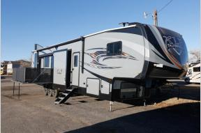 New 2018 Forest River RV XLR Thunderbolt 422AMP Photo