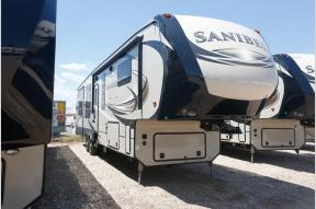 New 2018 Prime Time RV Sanibel 3791 Photo