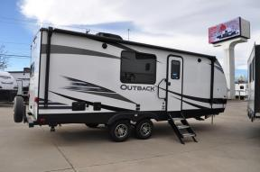 New 2019 Keystone RV Outback Ultra Lite 221UMD Photo