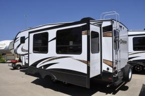 New 2019 Prime Time RV Crusader LITE 26RE Photo