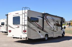 New 2019 Thor Motor Coach Four Winds 31E Photo