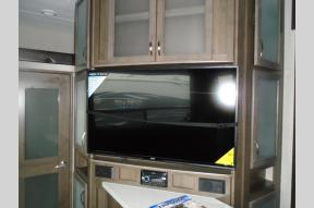 New 2019 Dutchmen RV Triton 3951 Photo