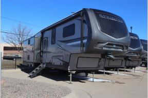 New 2019 Keystone RV Sprinter 3150FWRLS Photo