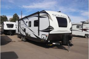 New 2019 Palomino SolAire Ultra Lite 258RBSS Photo
