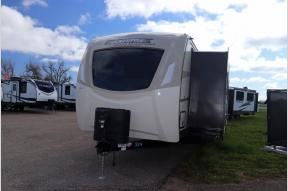 New 2020 Venture RV SportTrek Touring Edition 312VBH Photo
