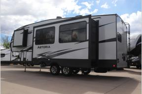 New 2020 Dutchmen RV Astoria 2503REF Photo