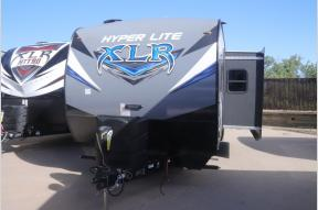 New 2019 Forest River RV XLR Hyper Lite 30HDS Photo