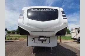 New 2021 Dutchmen RV Astoria 2993RLF Photo