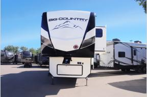 New 2020 Heartland Big Country 4011 ERD Photo