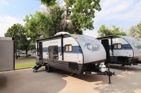 New 2021 Forest River RV Cherokee Wolf Pup 16HE Photo