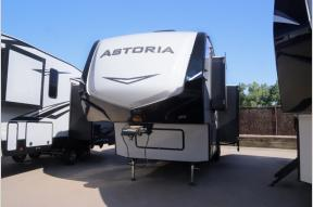 New 2019 Dutchmen RV Astoria 3273MBF Photo
