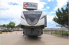 New 2021 Keystone RV Carbon 358 Photo