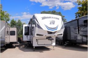 Used 2016 Grand Design Momentum 398m Photo