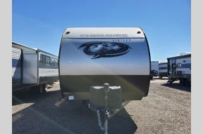 New 2021 Forest River RV Cherokee 274WK Photo
