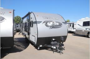 New 2021 Forest River RV Cherokee Wolf Pup Black Label 18RJBBL Photo